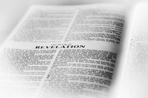 Apocalipsis 1:4-8